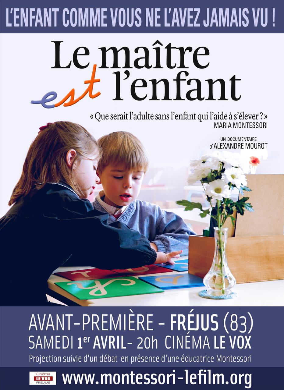 Montessori Fréjus